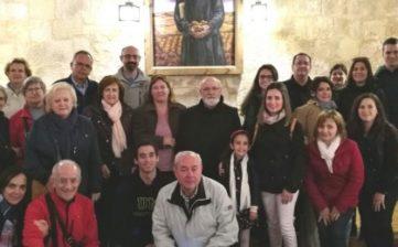 ISCR, Viaje de Estudios a Burgos