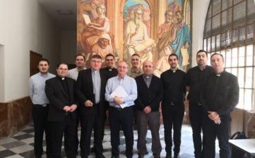 Siete nuevos graduados del Instituto San Fulgencio