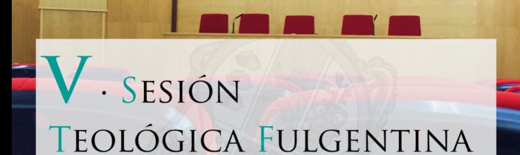 V Sesión Fulgentina: Prostitución y trata