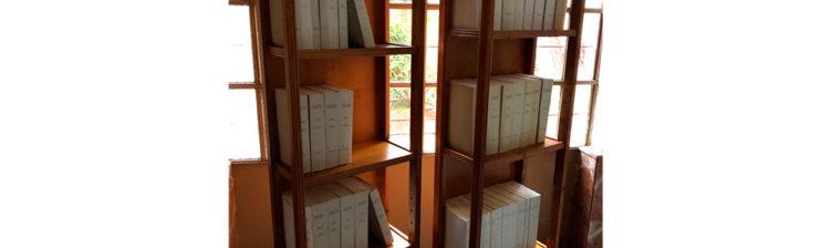 Las actas del Concilio Vaticano II ya están en la Biblioteca del ITSF