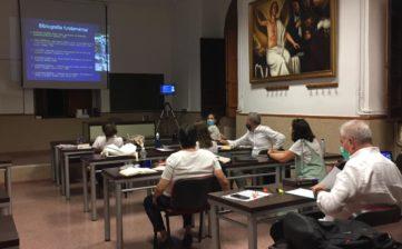 126 alumnos se forman en San Fulgencio
